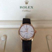 Rolex Cellini Time Oro rosado 39mm Sin cifras España, San Pedro de Alcantara