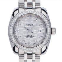 Tudor Classic Acero 28mm Plata