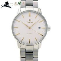 Rado Steel 38mm Automatic R22860023(763.3860.4) pre-owned