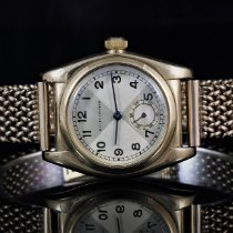 Rolex Or jaune 31mm Remontage manuel ROLEX OYSTER 1934 occasion France, TOULOUSE
