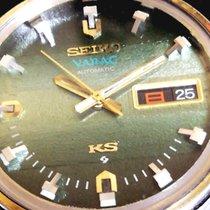 Seiko 384009 1973 подержанные
