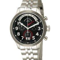 Zeno-Watch Basel Χαλαζίας 4259-8040NQ καινούριο