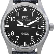 IWC Steel 39mm Automatic IW325504 pre-owned