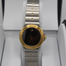 Movado Museum 0601864 2000 pre-owned