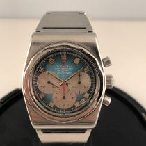 Zenith Steel Automatic A782 pre-owned