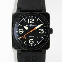 Bell & Ross BR 03 BR03-92 2010 pre-owned