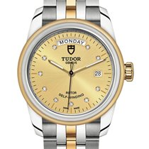 Tudor Glamour Date-Day 56003-0006 2020 new