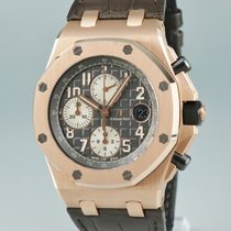 Audemars Piguet Rose gold 42mm Automatic 26470OR.OO.A125CR.01 pre-owned