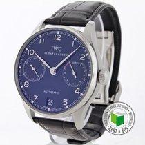 IWC Portuguese Automatic IW500109 2011 folosit