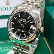 Rolex 178240 Steel 2019 Lady-Datejust 31mm new United Kingdom, Wilmslow