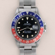 Rolex GMT-Master 16750 1984 gebraucht