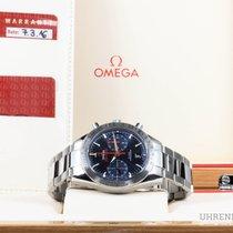Omega Speedmaster '57 Staal 41mm