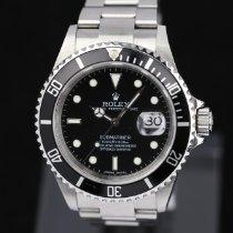 Rolex Submariner Date 16610 2009 gebraucht
