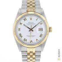 Rolex Datejust 16013 1987 occasion