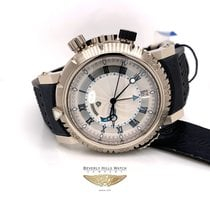 Breguet Marine 5847BB125ZV 2011 new