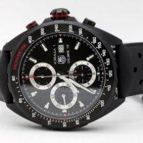 TAG Heuer Formula 1 Calibre 16 Acero 44mm Negro