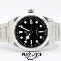 Tudor 79500 Steel Black Bay 36 36mm new