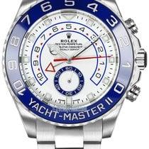 Rolex Yacht-Master II 44mm 116680