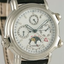 Jaeger-LeCoultre 180.6.99 1993 pre-owned