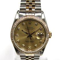 Rolex - Datejust - 16233 - Men - 1980-1989