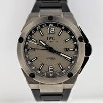 IWC Ingenieur Dual Time IW326403