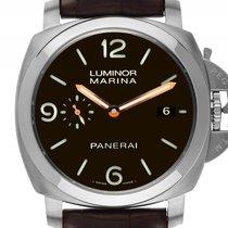 Panerai Luminor Marina 1950 3 Days Titan Automatik Armband...