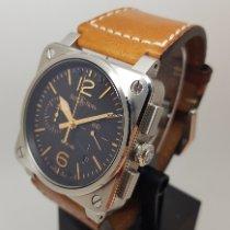 Bell & Ross BR 03-94 Chronographe Golden Heritage