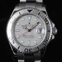 Rolex Yacht-Master 16622 Steel Automatic Full Set