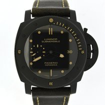 Panerai Luminor 1950 Submersible Ceramica PAM00508