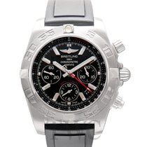 Breitling AB011010/BB08 Chronomat 44 new