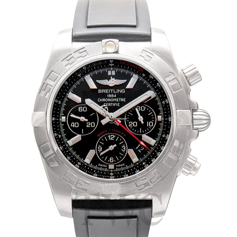 Breitling Chronomat 44 Flying Fish AB011010 BB08  5e54f2b6dd
