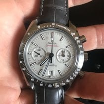 Omega Speedmaster Professional Moonwatch grey side new