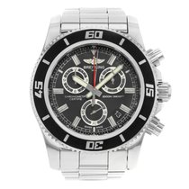 Breitling Superocean Chronograph M2000 A73310A8/BB74-160A 2012 pre-owned
