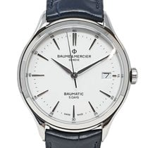 Baume & Mercier Clifton 10398 2019 new