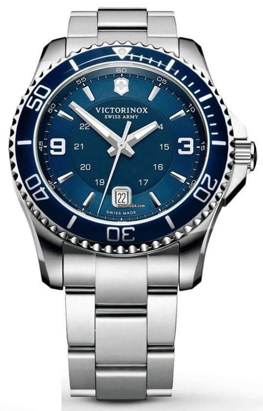 9b185e424bc Comprar relógio Victorinox Swiss Army Maverick