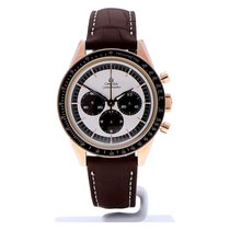 欧米茄 Speedmaster Professional Moonwatch 311.63.40.30.02.001 2019 全新