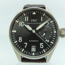 IWC Big Pilot Full Set  LC Germany 2007 very good conditions