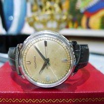 Bulova Accutron Stainless Steel Dress Watch