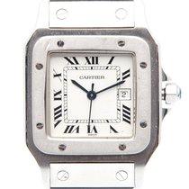 Cartier Santos (submodel) 296002812 usato