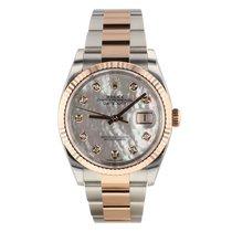 Rolex Datejust 1262310022 nouveau