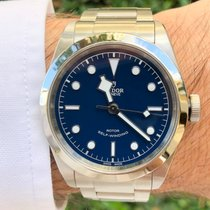 Tudor Black Bay 41 Steel 41mm Blue United States of America, Florida, Coral Gables