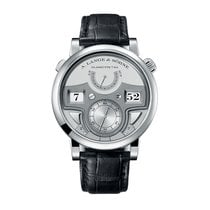 A. Lange & Söhne Platinum Manual winding 147.025 new