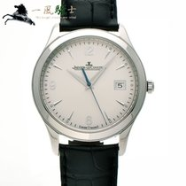 Jaeger-LeCoultre Master Control Date Steel 39mm Silver United States of America, California, Los Angeles
