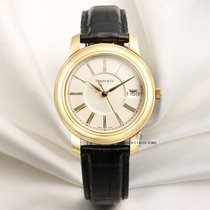 Tiffany Yellow gold 37mm Automatic pre-owned United Kingdom, London