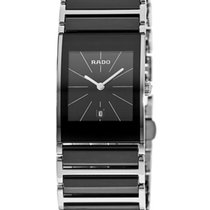 Rado Integral Ceramic 25mm Black United States of America, New York, Brooklyn