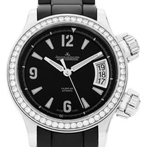 Jaeger-LeCoultre Master Compressor Lady Automatic Steel 36mm