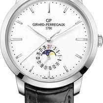 Girard Perregaux 1966 49545-11-131-BB60 2019 nouveau