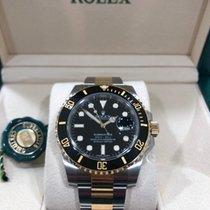Rolex Submariner Date 116613N 2016 tweedehands