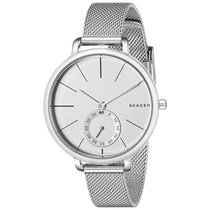 Skagen Steel 34mm SKW2358 new