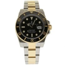 Rolex Submariner Date new 2019 Automatic Watch with original box and original papers 116613